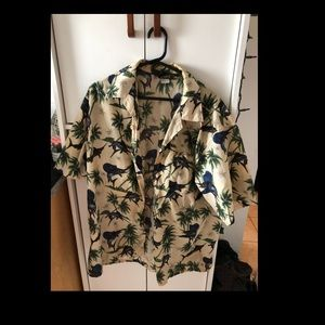 Other - Men's XL Hawaiian shirt.